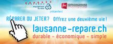Banner Lausanne-Repare.ch